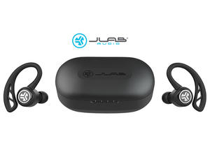 JLab Audio's new true wireless earbuds boast 70 hours of playtime for $149