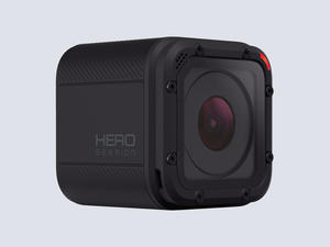 Record your next adventure on GoPro's refurb Hero Session on sale for $70
