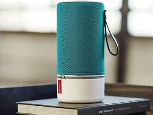 A discounted Libratone Zipp Smart Speaker could be your perfect summer pal