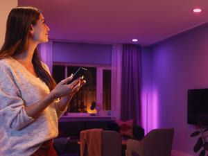 Philips launches Bluetooth-based Hue bulbs so you can ditch the hub