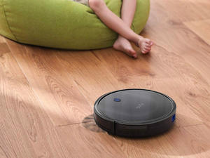 Eufy's latest, strongest RoboVac is $70 off and includes a free smart plug