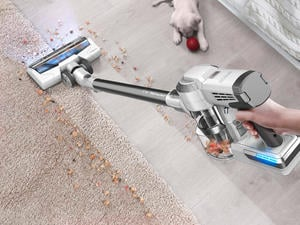Conquer messy floors with Tineco's A10 Master cordless vacuum at $81 off