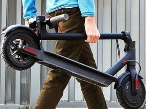 Get your scoot on with almost $70 off the Xiaomi Mi Electric Scooter today