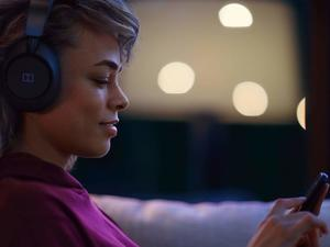 Enjoy cinematic sound and a $200 discount on the Dolby Dimension headphones