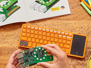 Turn your kid into a tech wiz with Kano's Computer Kit at a new low price