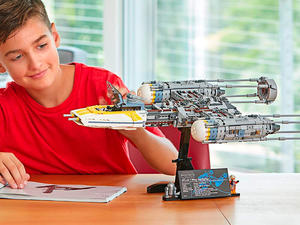 These LEGO sets are still at new low prices after Amazon Prime Day