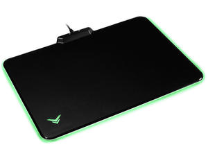 Get your game on with the AmazonBasics hard mouse pad on sale for $14