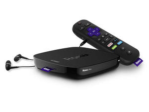 Stream your favorite shows in 4K with the Roku Ultra on sale for $69