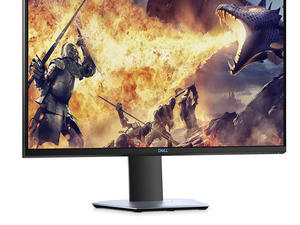 Dell's 27-inch 1440p gaming monitor is on sale for $300