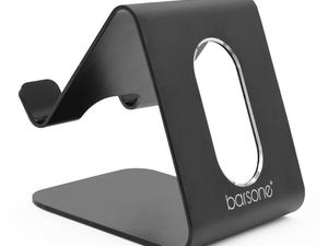 This Barsone aluminum phone stand is down to just $6