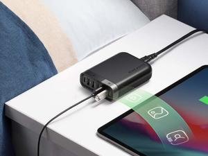 Back up while you power up with $6 off RAVPower's FileHub USB-C charger
