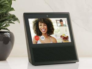 Woot is offering the 1st-gen Echo Show in new condition for just $90 today