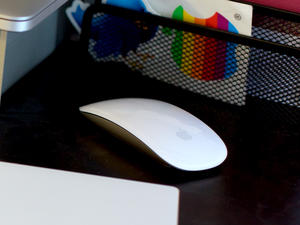 Save 15% on Apple's Magic Mouse 2 and say goodbye to disposable batteries