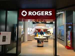 Rogers chairman says Huawei should be banned from Canada's 5G network