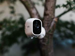 Get set up with an Arlo Pro or Arlo Pro 2 home security kit for less today