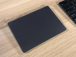 Replace your mouse with Apple's space gray Magic Trackpad 2 and save $44
