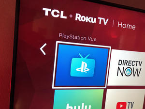 It's not just you — PlayStation Vue is down today
