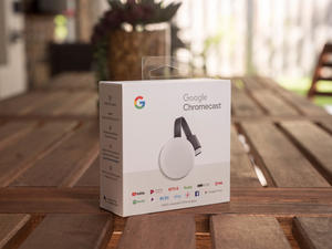 Cut the cord with $20 off a pair of Google's latest Chromecast devices