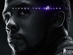 "Avengers: Endgame character posters drop, aim to ""Avenge the Fallen"""