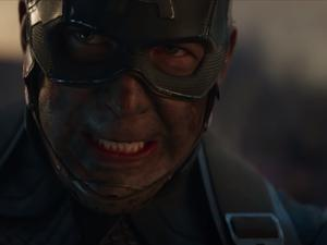 These are all the characters that show up in the Avengers: Endgame trailer
