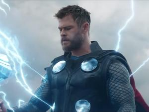 You should DEFINITELY stick around during the Avengers: Endgame credits