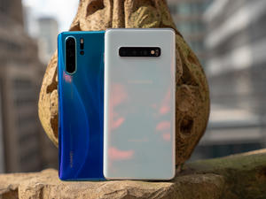 Huawei P30 Pro vs. Samsung Galaxy S10+: Which should you buy?