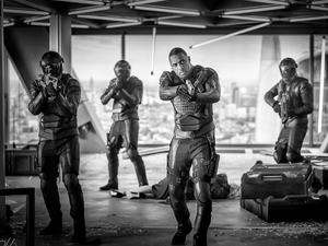 No Will Smith in Suicide Squad 2 no problem, Idris Elba in talks to replace