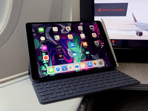 Add a Smart Keyboard to your new iPad Air and save 50% right now
