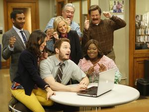 Fill your digital HD library with the Parks and Recreation Complete Series for $25 and films from $5