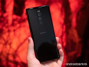 The Sony Xperia 1 is the best Sony phone you can buy right now!