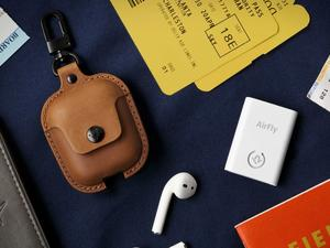 Protect your AirPods in style with $6 off Twelve South's AirSnap case