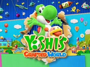 Yoshi's Craft World is coming out soon — Here's where you should buy it!