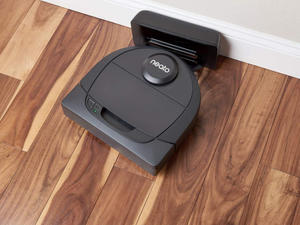 Let the Neato Botvac D4 robot vacuum on sale for $300 do your cleaning for you