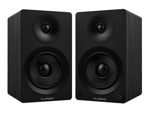 Upgrade your home audio experience with $30 off the Fluance Ai40 bookshelf speakers