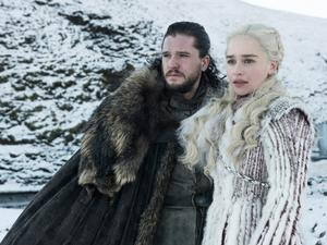 Recap: Everything new is old in Game of Thrones Season 8 premiere