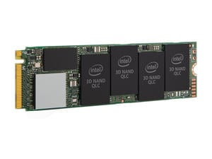 Intel's 660p 2TB NVMe M.2 SSD on sale for $190 is a speedy PC upgrade