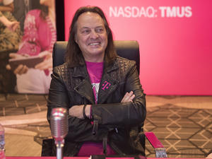 T-Mobile's video service will have Viacom channels