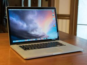 Save with a refurbished previous-gen Apple MacBook Pro or MacBook Air