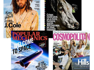 Prime members can score four months of these best-selling print magazines for just $1