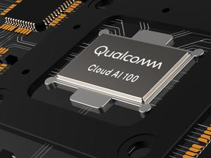 Qualcomm is bringing AI processing to the cloud