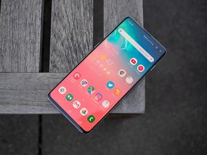 The Galaxy S10 5G could launch in the US on May 16