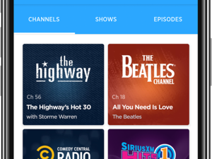 The new SiriusXM Essential plan brings all the streaming music you could want for $8 a month