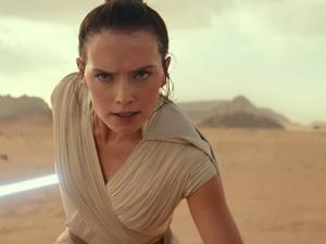 Fans are freaking out about the new Star Wars trailer