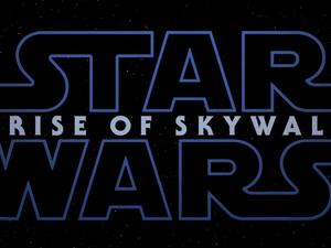 Here's the trailer for Star Wars: The Rise of Skywalker