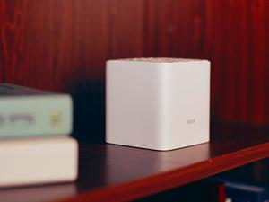 Strengthen your home Wi-Fi with a discounted Tenda Nova mesh network system