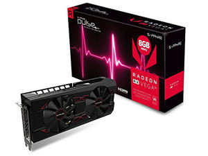Upgrade your graphics with Sapphire's Radeon RX Vega 56 on sale for $300