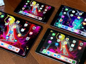 iPad vs. Air vs. mini vs. Pro: This is the iPad to buy!
