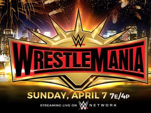 Stream WrestleMania 35 free tonight with a WWE Network trial