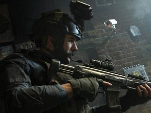 Call of Duty: Modern Warfare launches on October 25, preorder here