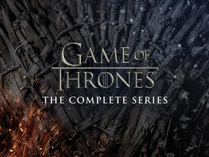 Tune in to complete TV series like Game of Thrones at a discount via iTunes